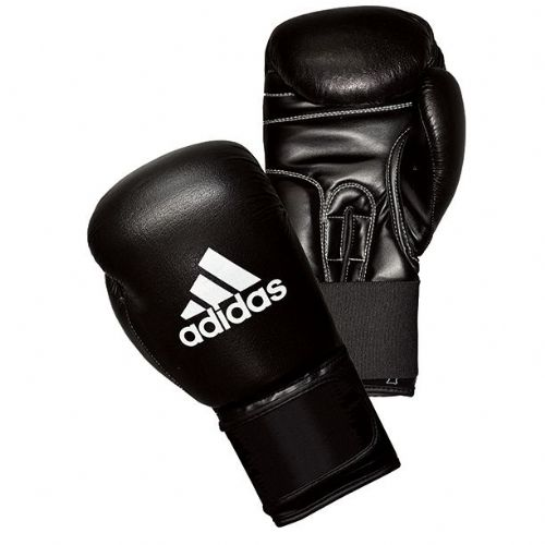 Adidas Performer Boxing Gloves - Black